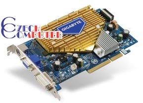GigaByte GeForce 7600GS GV-N76G256D-RH 256MB