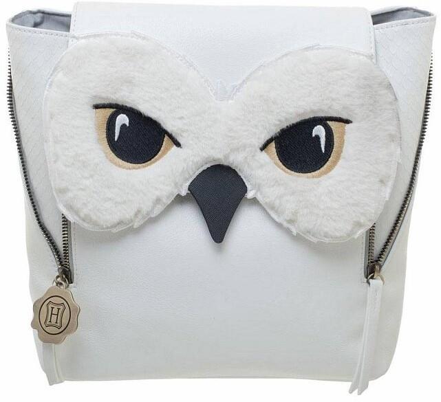 Batoh Harry Potter - Hedwig Mini Backpack
