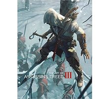 Kniha The Art of Assassins Creed III (EN) - 9781781164259