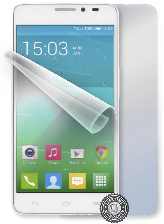 ScreenShield fólie na celé tělo pro Alcatel One Touch 6043D Idol X+