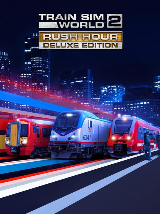 Train Sim World 2 - Rush Hour Deluxe Edition (PC)