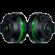 Razer Thresher 7.1 pro Xbox One, černá/zelená