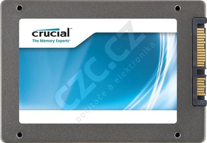 Crucial m4 - 512GB
