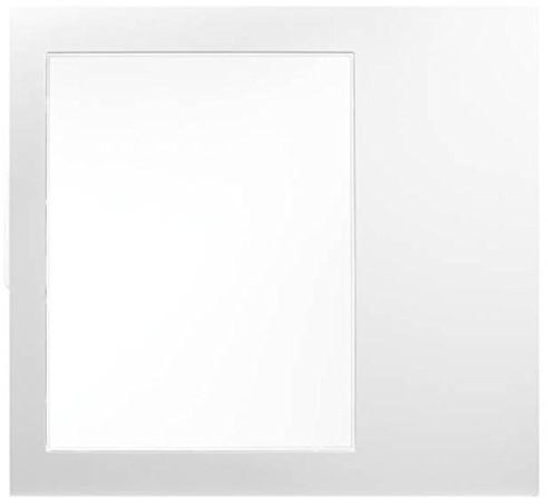BITFENIX Comrade a Neos - boční panel s oknem, bílá