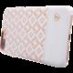 Nillkin Oger Ochranný zadní Kryt White pro iPhone 7