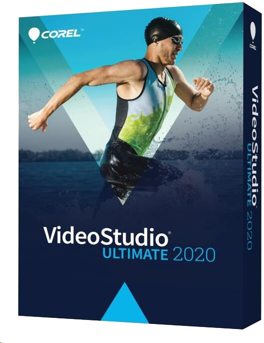 Corel VideoStudio 2020 Ultimate ML