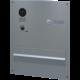 Fibaro dveřní stanice včetně schránky, zapuštěná, nerez ocel