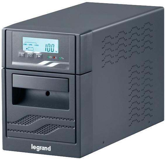 Legrand Niky S 1000VA/600W VI