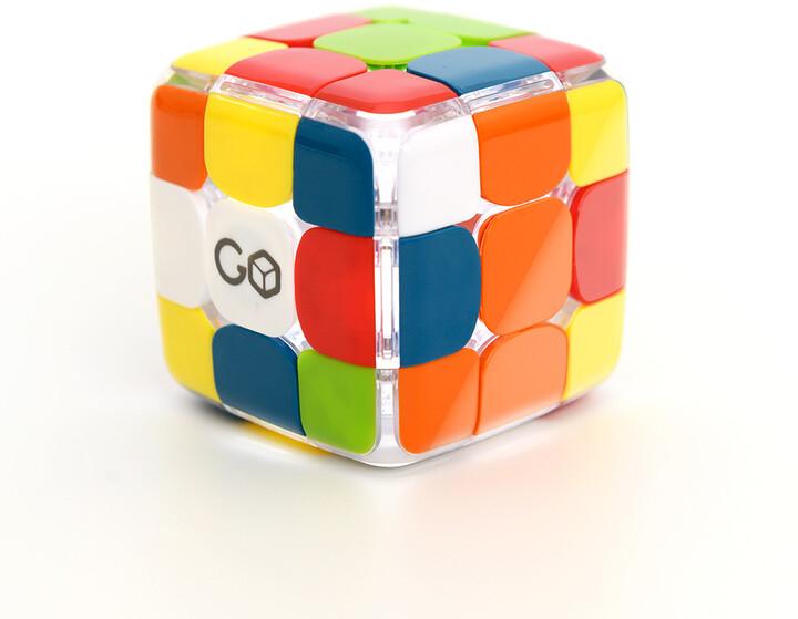 GoCube Edge, full pack