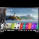 LG 55UJ6307 - 139cm  + Voucher až na 3 měsíce HBO GO jako dárek (max 1 ks na objednávku)