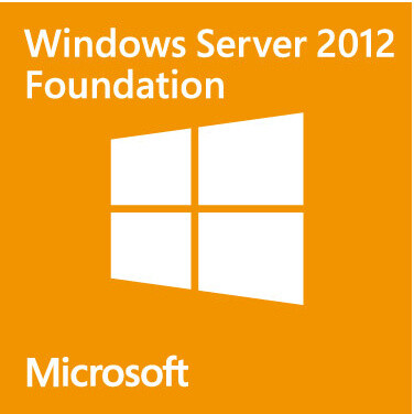 Dell MS Windows Server 2012 Foundation R2 MUI/10 CAL/OEM pouze pro Dell servery