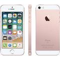 Apple iPhone SE 128GB, růžová/zlatá