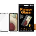PanzerGlass ochranné sklo Edge-to-Edge pro Samsung Galaxy A12, černá