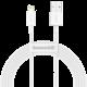 BASEUS kabel Superior Series USB-A - Lightning, rychlonabíjecí, 2.4A, 2m, bílá