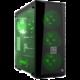 LYNX Grunex Gamer AMD 2020, černá