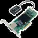 Microsemi Adaptec RAID 8885Q Single SAS/SATA 16 portů (8x int., 8x ext.), x8 PCIe