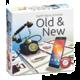 Desková hra Piatnik Old + New (CZ)