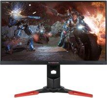 """Acer Predator XB281HKbmiprz - LED monitor 28"""" - UM.PX1EE.001"""