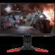 """Acer Predator XB281HKbmiprz - LED monitor 28""""  + TV Tuner USB 2.0 DVB-T OMEGA T300"""
