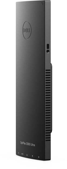 Dell Optiplex (3090) UFF, černá