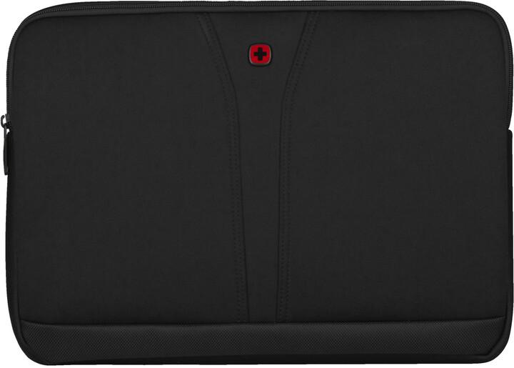 """WENGER BC FIX - 15.6"""" neoprenový obal na notebook, černá"""
