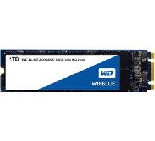 WD Blue 3D NAND, M.2 - 1TB  + 100Kč slevový kód na LEGO (kombinovatelný, max. 1ks/objednávku)