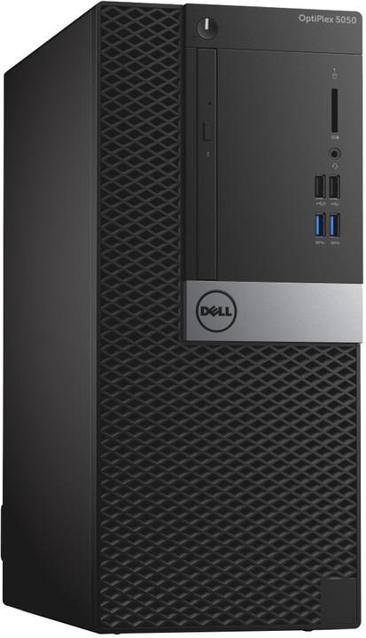 Dell Optiplex 5060 MT, černá