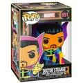 Figurka Funko POP! Marvel - Black Light Dr. Strange