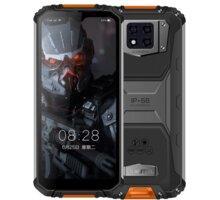 OUKITEL WP6, 6GB/128GB, Orange - WP6 Orange