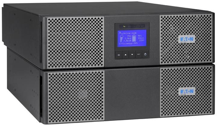 Eaton 9PX 3:1 6000i HotSwap
