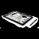 Lenovo Miix 720-12IKB, zlatá