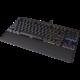 Corsair Gaming K65 RAPIDFIRE RGB LED + Cherry MX SPEED, CZ