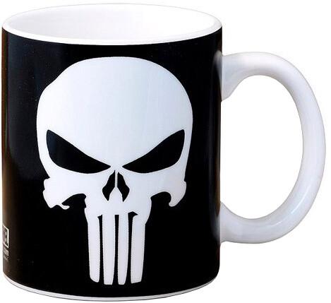 Hrnek Marvel - Punisher