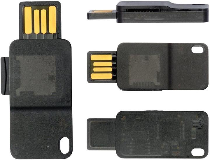 BitBox hardwarová peněženka na kryptoměny