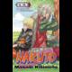 Komiks Naruto: Tajemství kaleidoskopu, 42.díl, manga