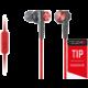Sony MDR-XB50AP, červená  + Voucher až na 3 měsíce HBO GO jako dárek (max 1 ks na objednávku)