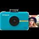 Polaroid SNAP TOUCH Instant Digital, modrá  + Voucher až na 3 měsíce HBO GO jako dárek (max 1 ks na objednávku)