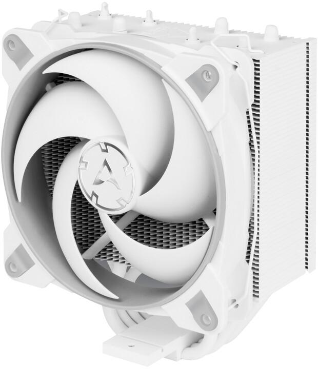 Arctic Freezer 34 eSports, šedá/bílá