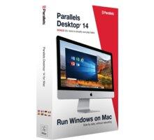 Parallels Desktop 14 for Mac - PD14-BX1-EU