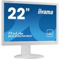 "iiyama ProLite B2280WSD-W1 - LED monitor 22"""