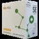 Solarix instalační kabel CAT5E UTP PVC E 305m/box SXKD-5E-UTP-PVC