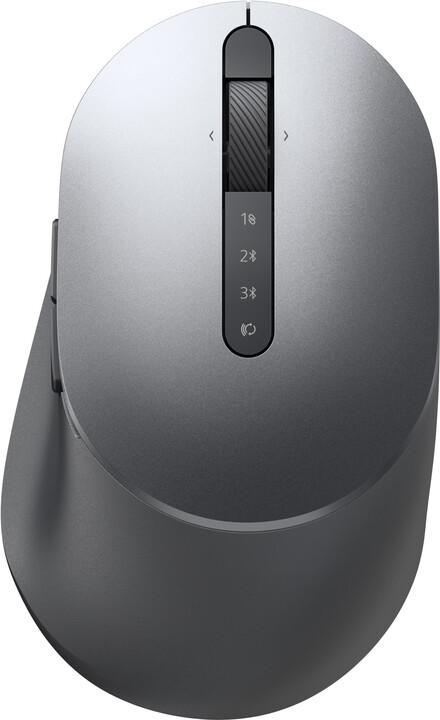 Dell MS5320W, šedá