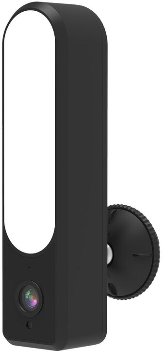 IMMAX NEO LITE Smart Security venkovní kamera s reflektorem