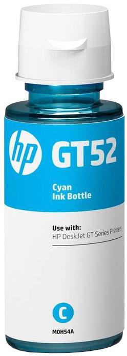 HP M0H54AE č. GT52, modrá