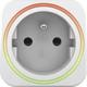 BeeWi Wattmeter chytrá zásuvka na dálkové ovládání