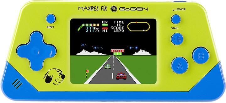 GoGEN MAXI FOTO HRY 80, zelená