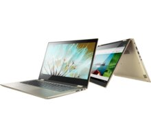 Lenovo Yoga 520-14IKBR, zlatá 81C80012CK