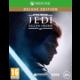 Star Wars Jedi: Fallen Order - Deluxe Edition (Xbox ONE)  + Voucher na slevu 300 Kč na další nákup v hodnotě nad 3000 Kč (max. 1 ks, který získáte při objednávce nad 499 Kč)