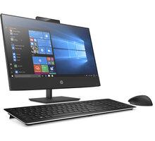 HP ProOne 600 G6 22 Touch, černá - 277T6AW