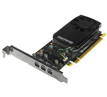 HP NVIDIA Quadro P400 2GB GDDR5 1ME43AA